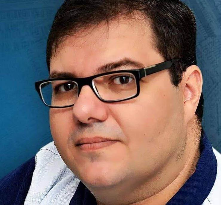 Morrre Sérgio Guzzi, por complicações da Covid-19